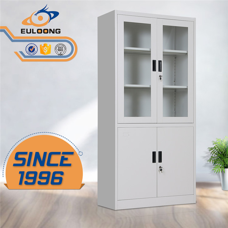Products Show Steel Filing Cupboard With Glass Doorsfiling